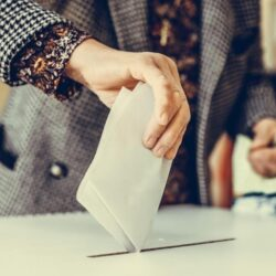 Certificato casellario Giudiziale a uso elettorale