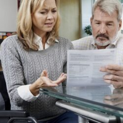 Quando si può fare il pignoramento della pensione?