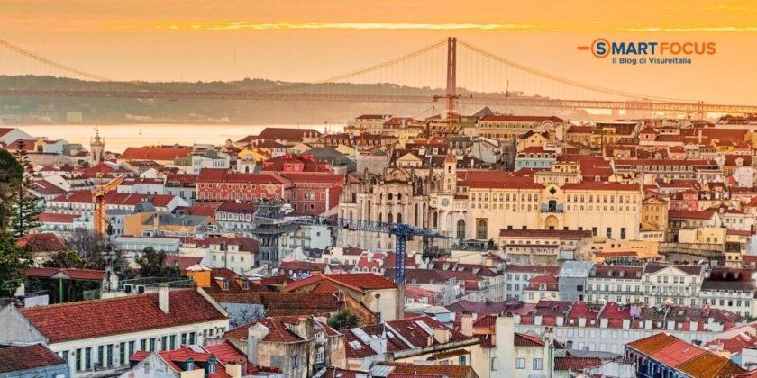 Status residente non abituale Portogallo. Regime fiscale portoghese NHR
