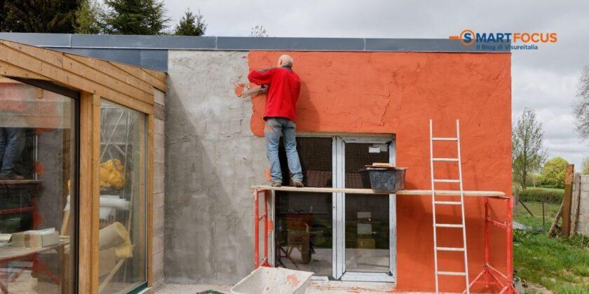 Bonus facciate balconi e terrazzi: i chiarimenti dell'Agenzia delle Entrate
