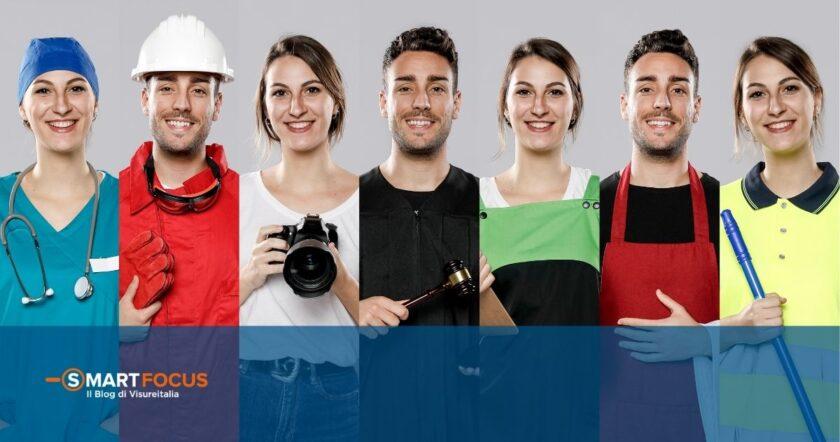 Come fare una verifica della occupazione lavorativa