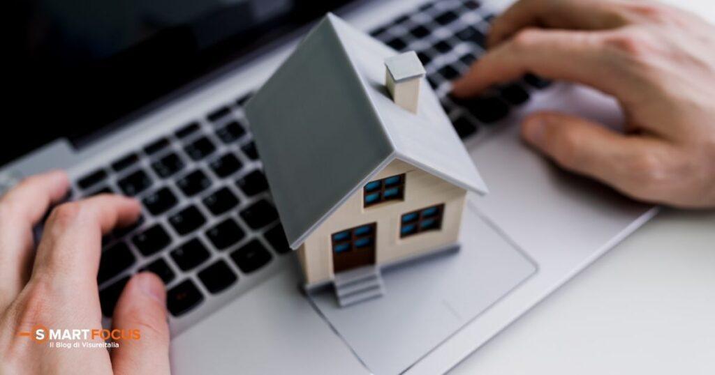 Consultazione contratti di locazione registrati in Agenzia Entrate