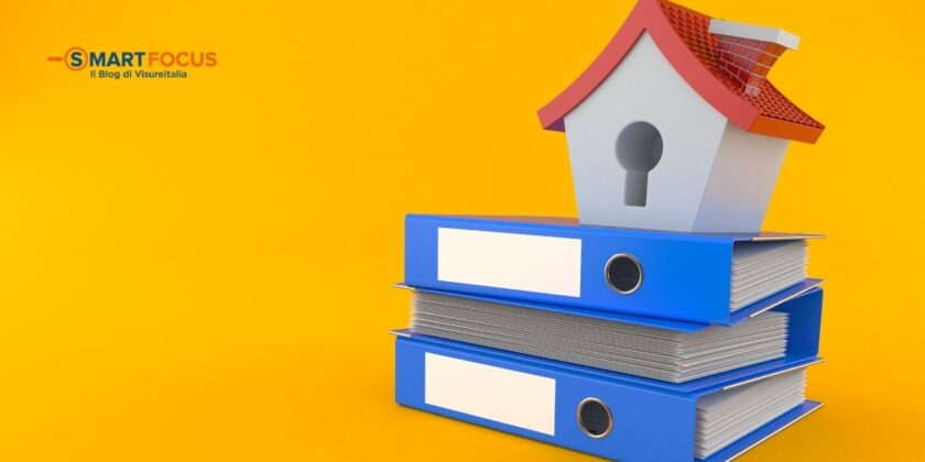 Trascrizione atto in Conservatoria Registri Immobiliari con UniMod