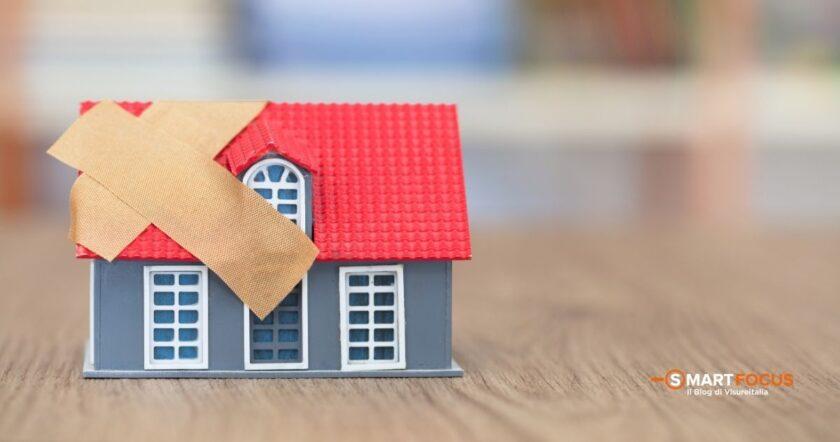 Acquisto immobile viziato: come tutelarsi?