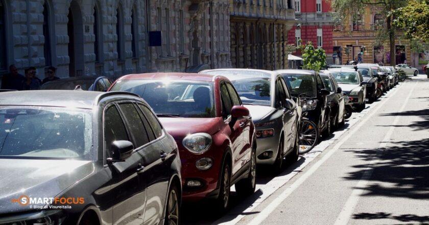 Dove controllare targhe auto per risalire al proprietario?