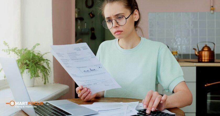 Estratto conto debitorio Equitalia: cosa è e come richiederlo online?