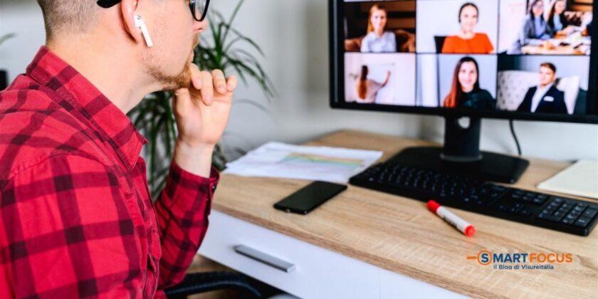 Assemblea condominiale in videoconferenza: problemi e novità burocratiche al tempo del Covid