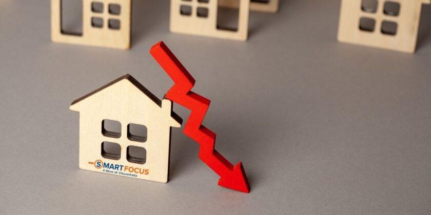 Come va il Mercato Immobiliare durante la seconda ondata del Covid?