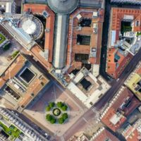 Contributi a fondo perduto dedicati ai centri storici dei comuni italiani.