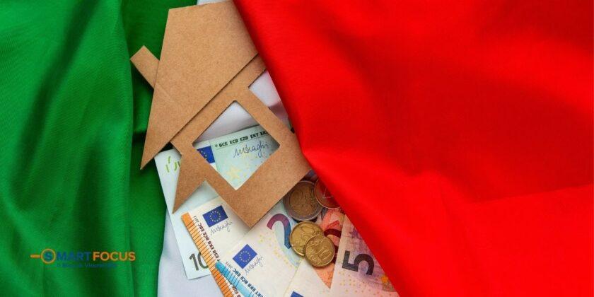 Mercato Immobiliare oggi in Italia: il Covid ribalta la geografia di domanda e offerta.