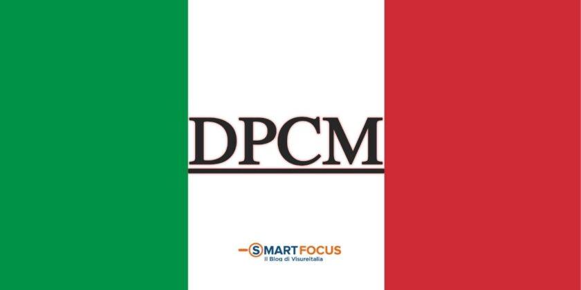 Nuovo DPCM. Italiani a casa alle 22, zone rosse, lockdown e coprifuoco