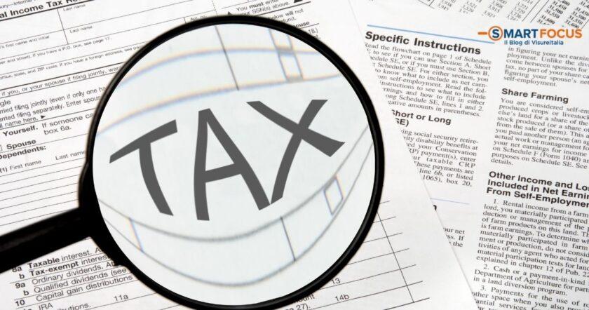 Doppia residenza in Italia e all'estero: dove si pagano le imposte?