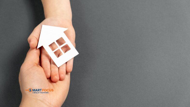 Donazione di un Immobile ad un Figlio: come avviene e quanto costa?