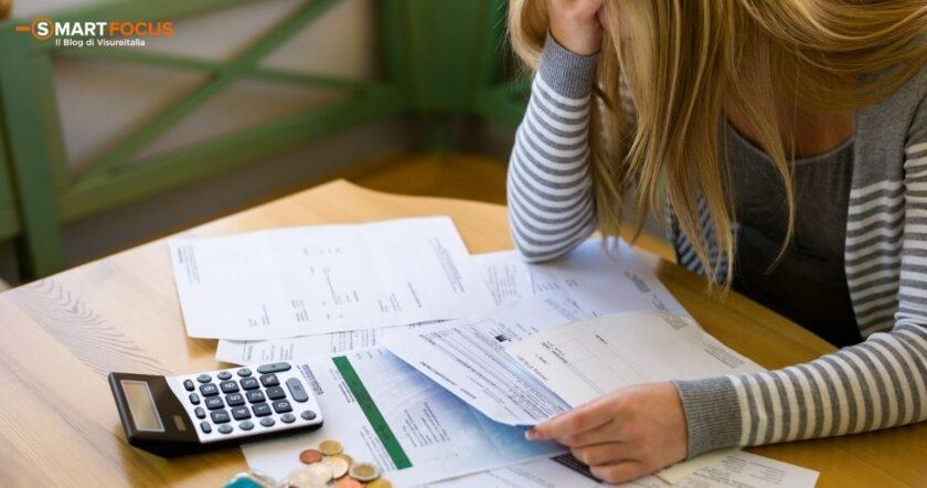 Debiti del coniuge in separazione dei beni: quali sono i rischi?