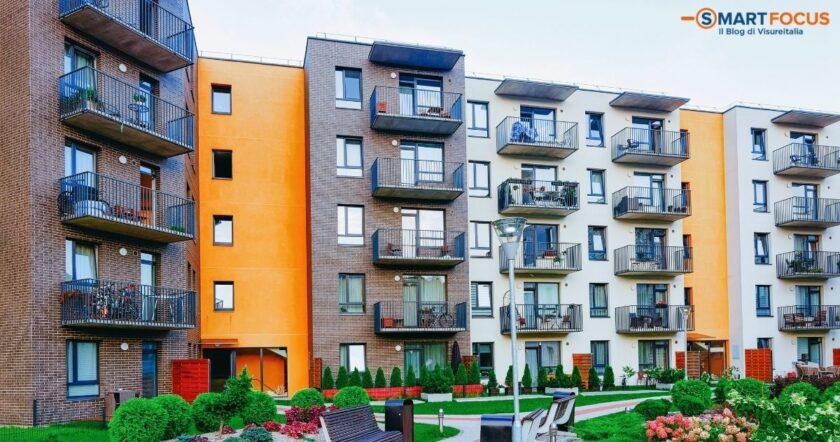Parti comuni del condominio: quali sono e quale uso farne?