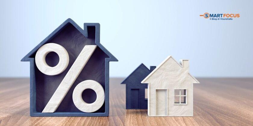 Mutui nulli se importo superiore all'80 per cento del valore dell'immobile