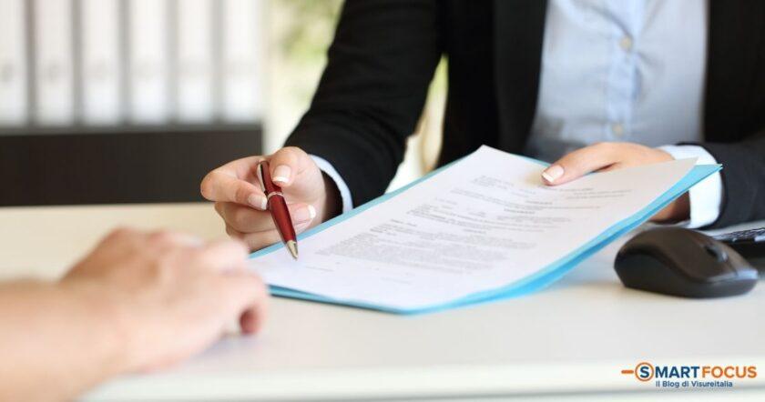 Documenti per assunzione: quali presentare e come ottenerli