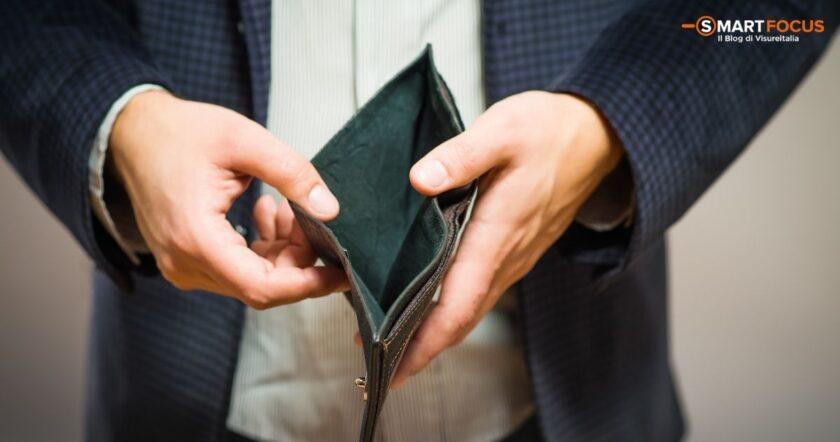 Cattivo pagatore: cosa significa e come scoprire se lo sei