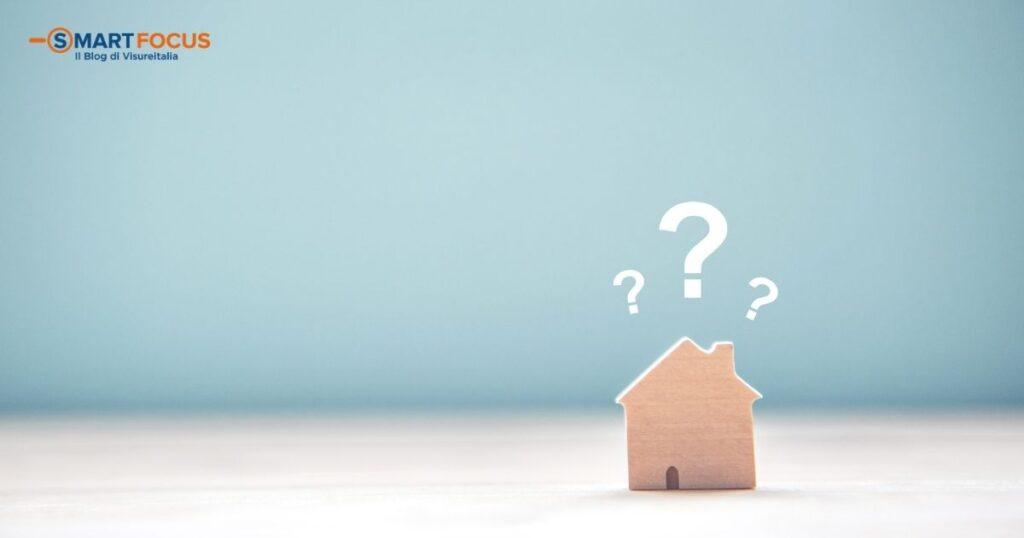 Come dimostrare il proprio domicilio?