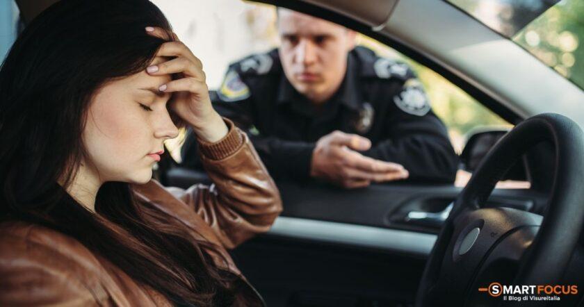 Sequestro amministrativo di un veicolo: cos'è e quando avviene?