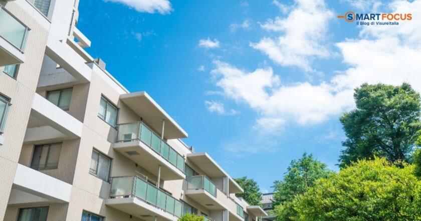 Dove trovare i dati catastali di un condominio?