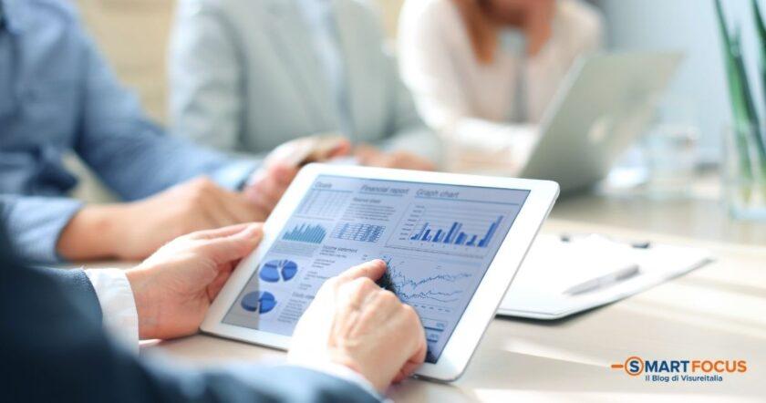 Report aziendali: cosa sono e perché sono utili?