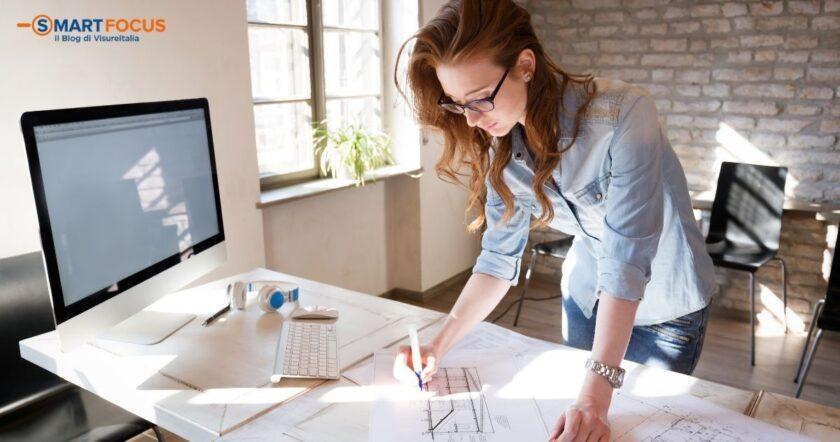 Visure per architetti: tutti i servizi per la tua professione