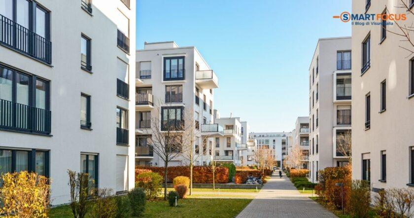 Visura catastale delle parti comuni nel condominio: è possibile farla?
