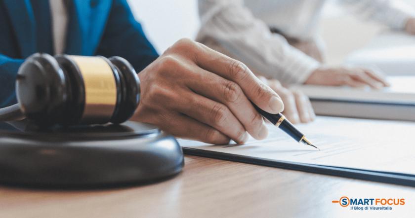 Come richiedere la copia di un atto notarile?