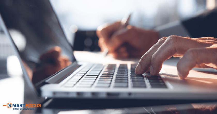Dossier azienda: come ottenerlo online?