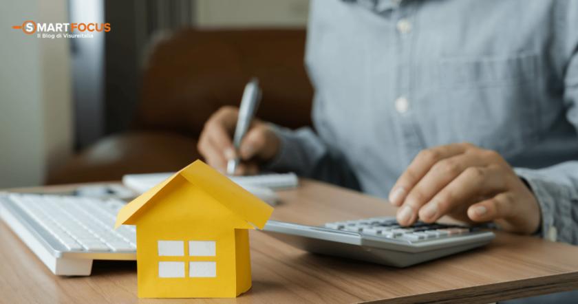 Ipoteca fiscale: definizione e informazioni utili