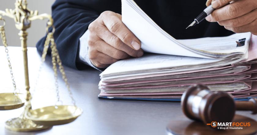 Le visure catastali possono costituire prova in sede giudiziaria?