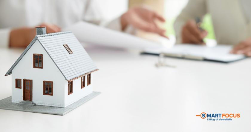 Visura ipotecaria o ipocatastale: cos'è, chi la rilascia e come si fa?