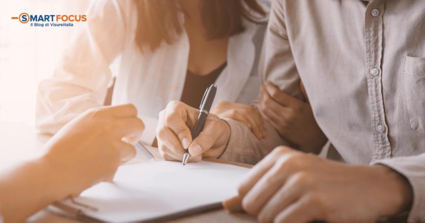 Contratto di convivenza: a cosa serve e dove si fa?