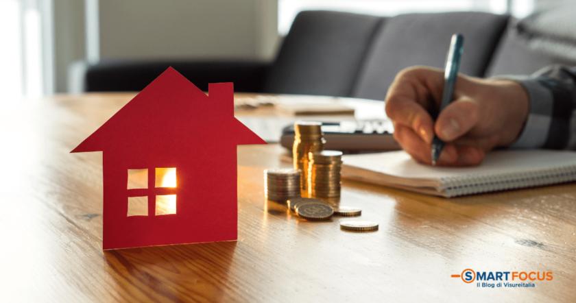 Quanto si paga per la tassa di successione sugli immobili?