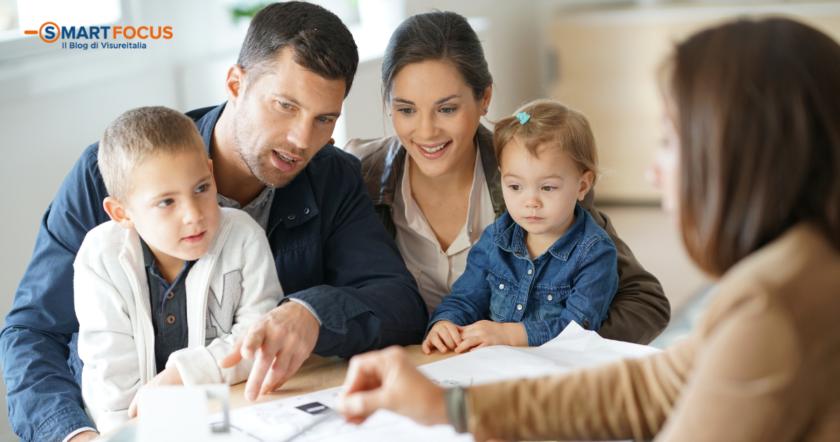 Stato di famiglia in carta semplice: a cosa serve e come si ottiene?